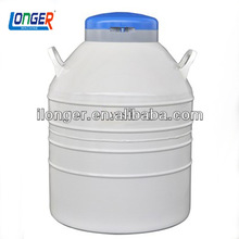30L semen small volume biological cryogenic vessel