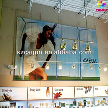 Customized large size exhibition banner,advertising outdoor banner