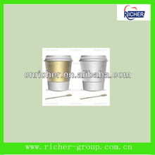hot coffee paper cups with lid china manufacturers