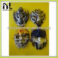 diseño personalizado en caliente la venta diferentes tipos de máscara