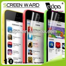 2014 Mobile Phone Accessories Anti-glare Anti-fingerprint Screen Protector Shield Wholesale