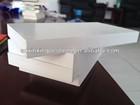 PVC foam plastic sheet for washroom and furniture decoration