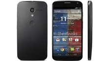 XT1058 4G LTE with 16GB Memory Android Smartphone - black/white(AT&T)CDMA