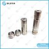Good quality mechanical mods panzer clone e cigarette battery tube mech mod