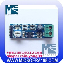 Amplifier Module LM386 200 times Gain Audio Amplifier Module