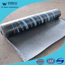 ISO9001 certified! 3mm 4mm app bitumen sheet for roofing