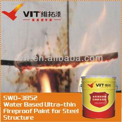 VIT Fire rated paint