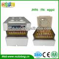 鶏インキュベーター特産jn9648保持のためのアヒルの卵販売