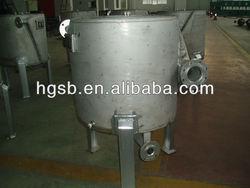 spiral tube heat exchanger coil/steel shell tube heat exchanger/heat exchanger