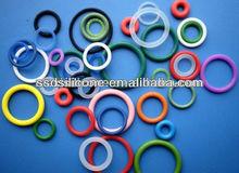 FKM, viton compound o ring copper