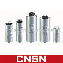 BGMJ low voltage shunt power capacitor