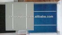 2 BusBar 5 inch polycrystalline silicon solar cell price