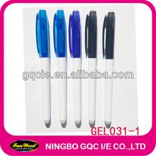 FUNWOOD Temperature control erasable gel pen