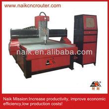 Big bearing strong cutting capacity wood lathe cnc machineTC-1325B