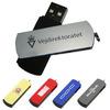 Rotator USB Pen Drive,Swivel USB Stick With Free LOGO Printing