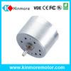 Vending machine motor/ toys motor/ massager motor RF-310CA-10552 with 12 volt dc electric motors