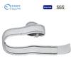 2014 Shanghai nylon button loop tape