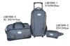 cheap 600d polyester travel bag wheels