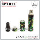 Best selling beautiful design e cigarettes camo g5 dry herb with best price