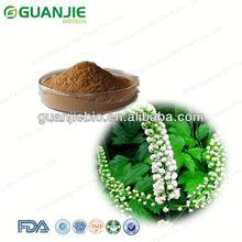 High quality Black Cohosh extract.Cimicifuga Romose L.CAS NO:528-43-8