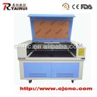 mini desktop laser stamp/wood/acrylic engraver machine/hot sale laser cutter for mini crafts TR-5030