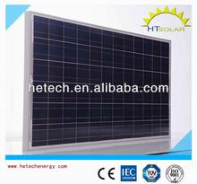 High output competitive price Polycrystalline 280w solar panel korea