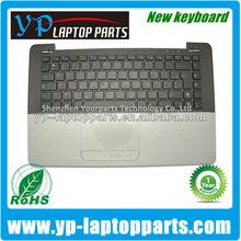 High Quality Spanish/US/ UK/ Layout Original keyboards for Asus 9J.N2K82.50F UX30 04GNVS1KFR00-3