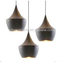2014 Manufacturer's Tom Dixon Beat Light vintage pendant lighting MD69025M-1A
