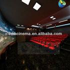 3D cinema movie theater , new 3D movies , surround audio system