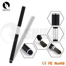 2 in 1 stylus ball pen indelible ink pens