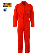 Red Mens Win Winter Insulated Coverall Mechanic Winter Work Coveralls