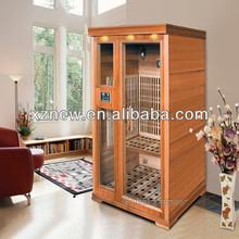 Xuzhou luxury bath and body product sauna room