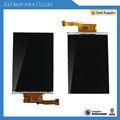 teléfono celular de piezas de repuesto lcd de pantalla para lg optimus e610 l5