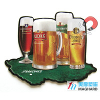 Budget Prices Wholesale Promotional Magnets gift