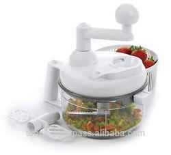 Manual Vegetable Chopper