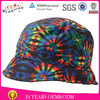 Sublimation Custom Design Lable Bucket Hat Cheap Cotton Custom Printed Bucket Hats