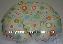 Cuddle U Nursing Pillow Support Pillow Neutral, baby sleeping fun cushion