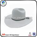 2014 moda lã de feltro chapéu de corpos