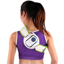 Alibaba China Supplier Manufacturer Shape Slimming Vibrating Belt/Stomach Slimming Belt