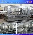 Automático água destilada máquinas de enchimento