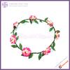 2014 best selling ideas for wedding flowers artificial wreath flower wholesale