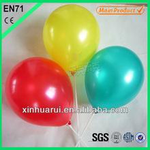 Party Balloons Metallic Color Decoration Ballons