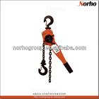 Portable Car Lift/Car Hoist For Sale 0.75T To 6T