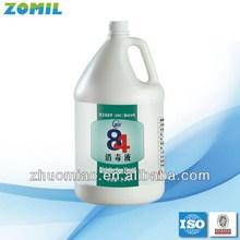 Design best-selling natural disinfectant