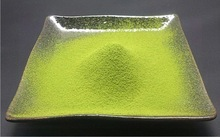 Flavorful Matcha green tea powder for sponge cake ingredient