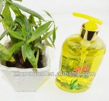 Design promotional sanitizer hand gel set for christmas