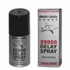 Deadly Shark Power 25000 Delay Spray