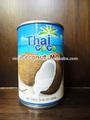 o leite de coco