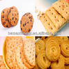 304 steel made biscuit factory machinefor making different kinds of biscuits