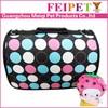 Fashionable Pet Travel Bag Front Pack Dog Carrier